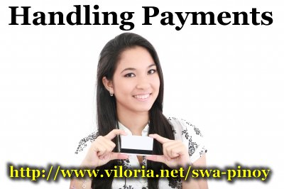 Handling SWA Payments